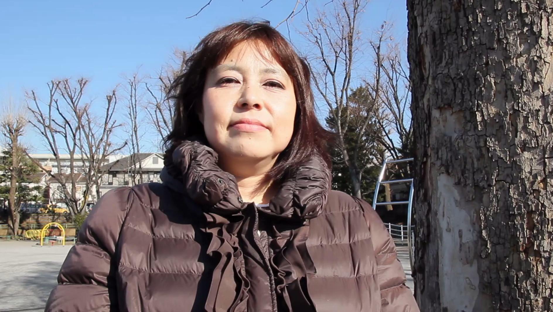 Tomizawa Misuzu