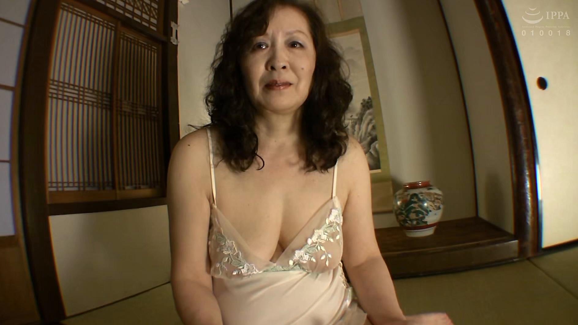 熟蜜のヒミツ 美津江 62歳 画像1