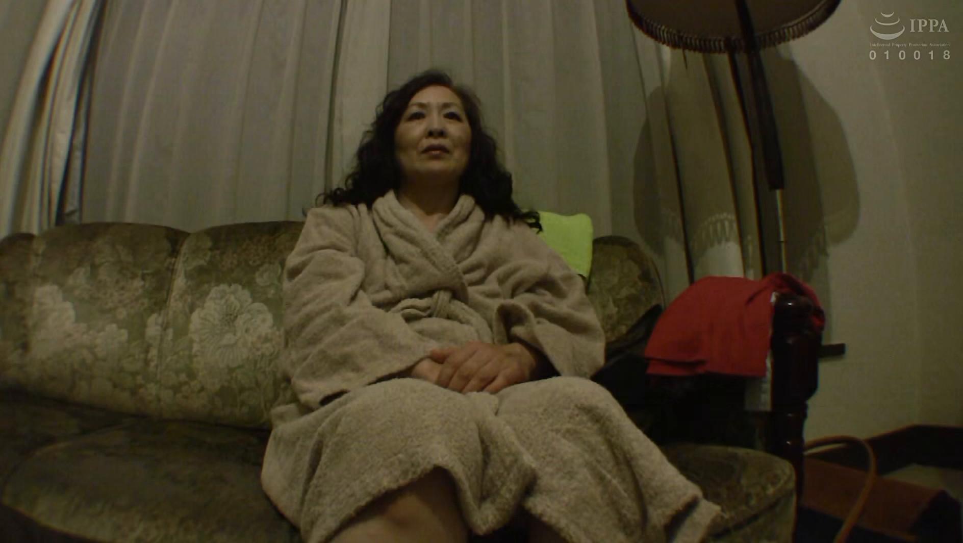 熟蜜のヒミツ 美津江 62歳