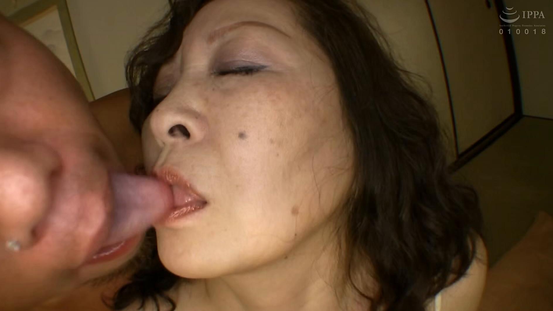 熟蜜のヒミツ 美津江 62歳 画像6