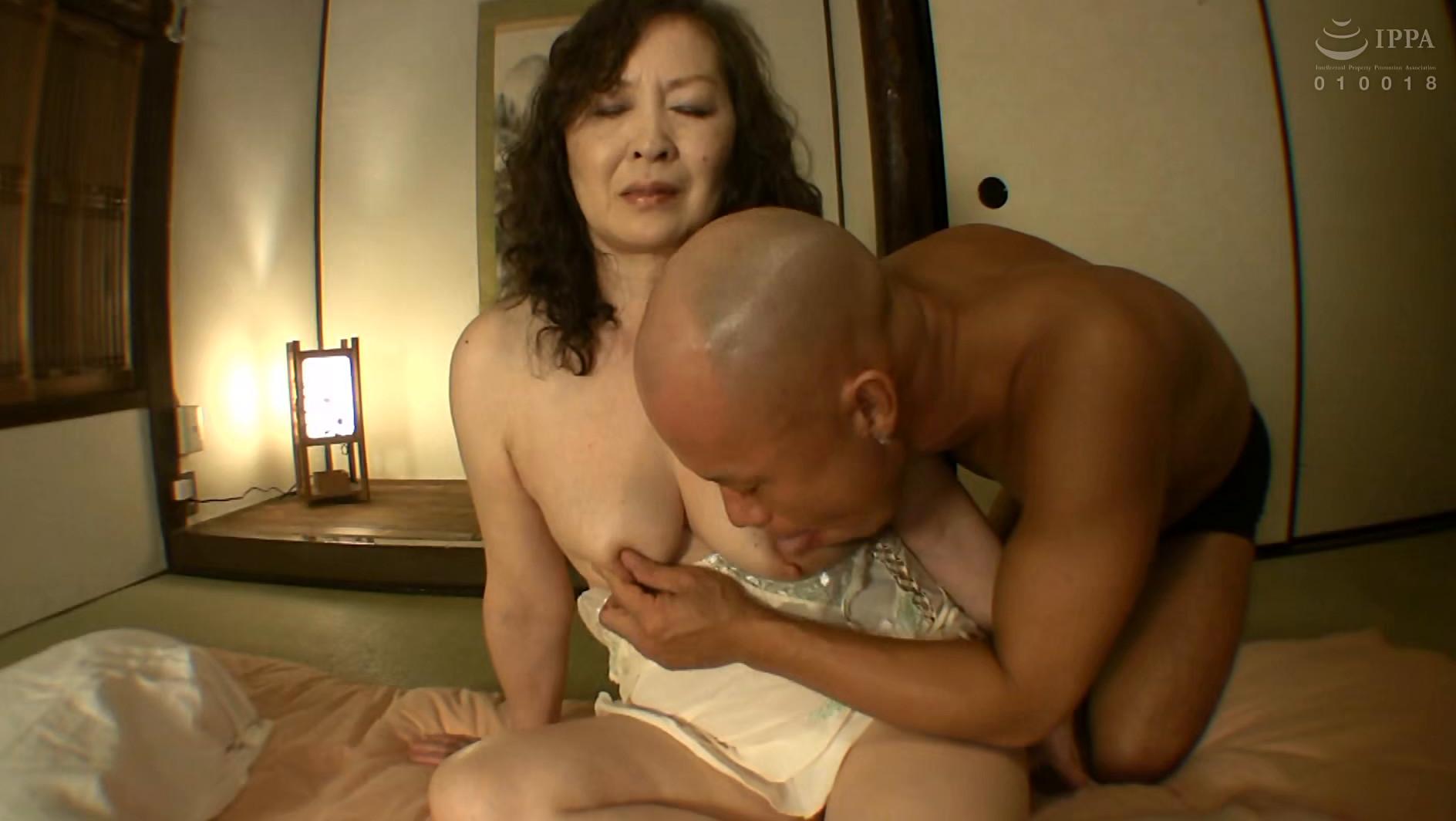 熟蜜のヒミツ 美津江 62歳 画像7