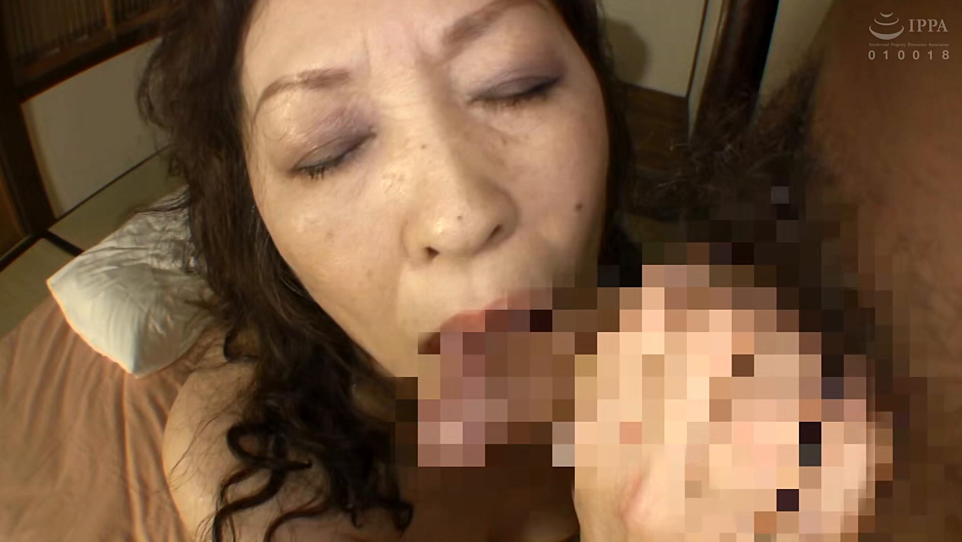 熟蜜のヒミツ 美津江 62歳 画像14