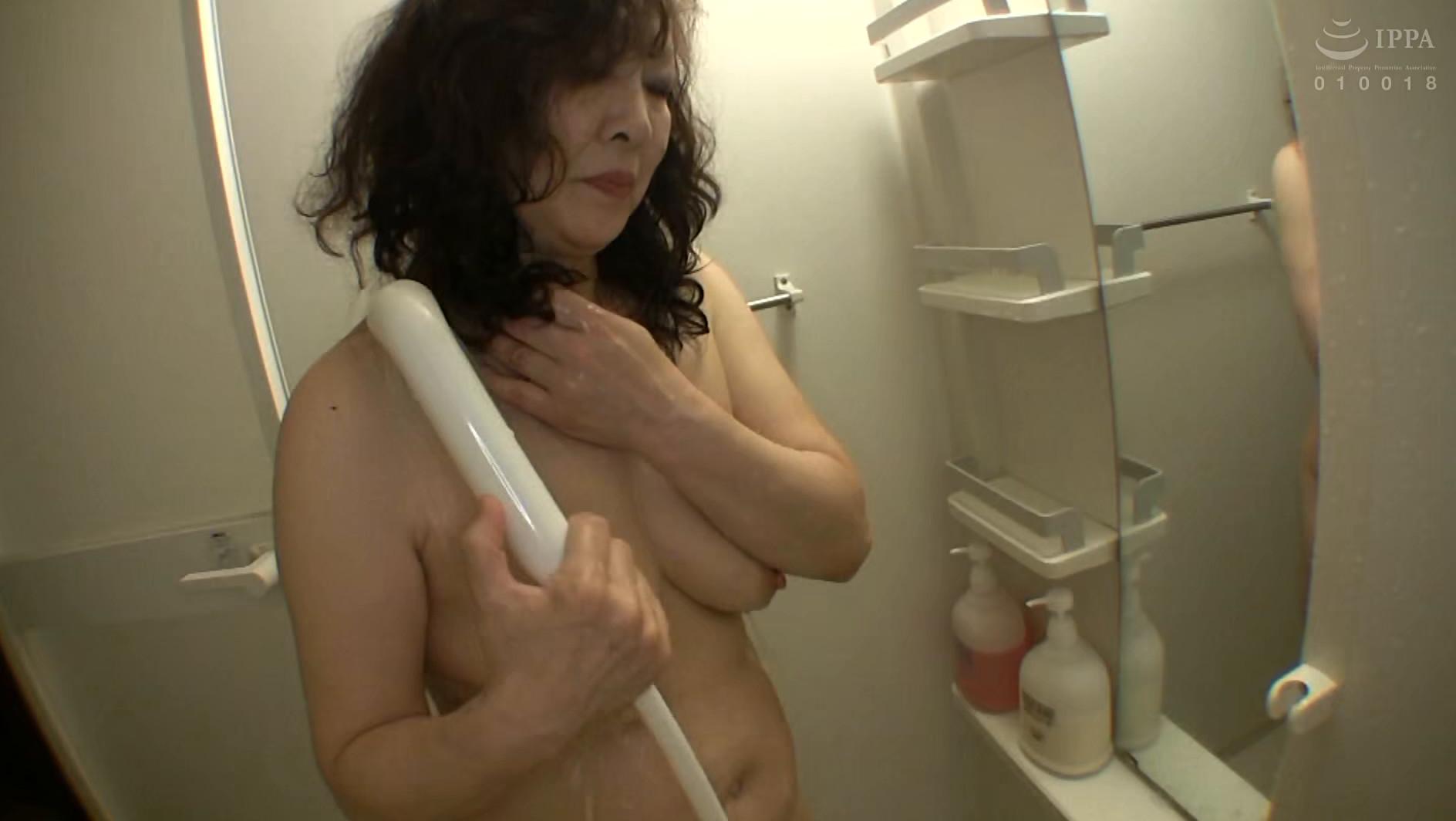 熟蜜のヒミツ 美津江 62歳 画像20