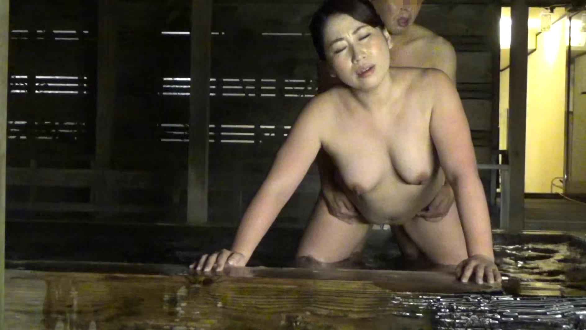 【素人】《偶然混浴》ヤっちゃった映像,のサンプル画像4