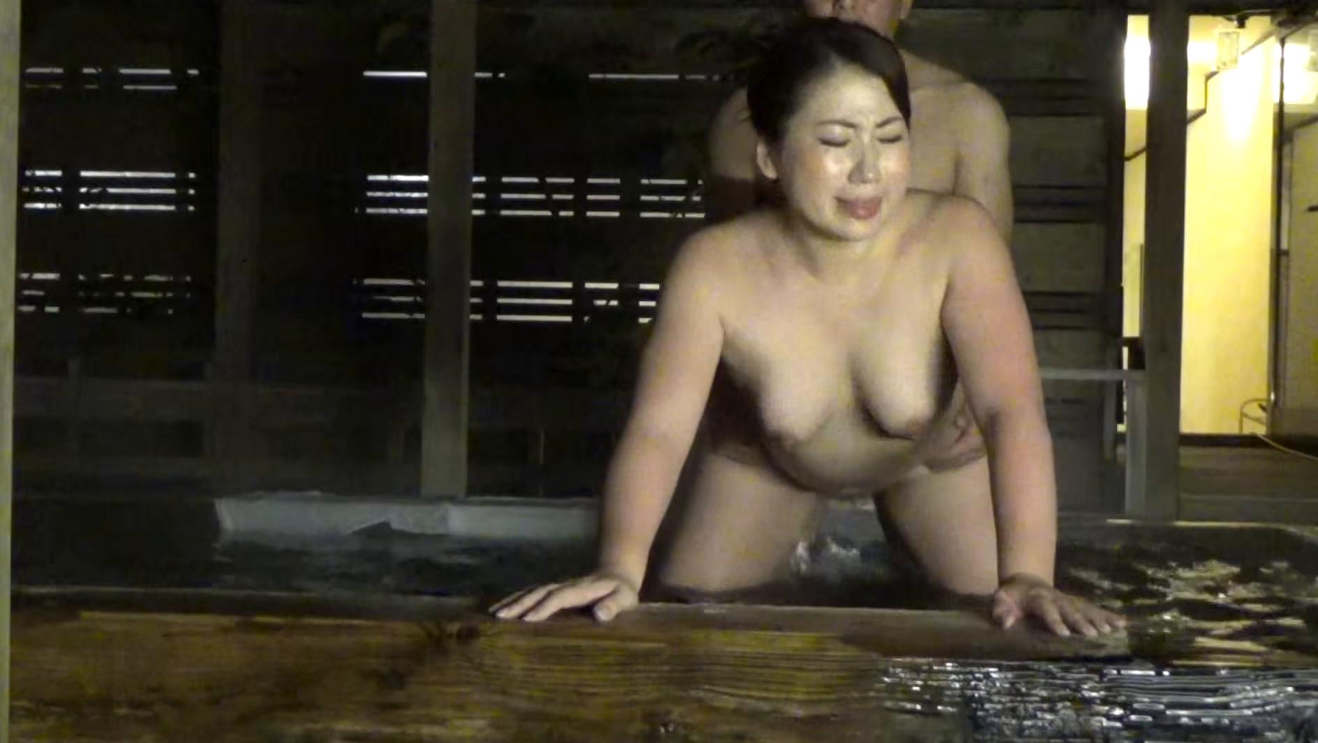 【素人】《偶然混浴》ヤっちゃった映像,のサンプル画像9