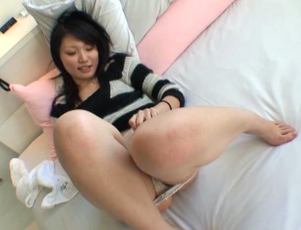 『尻ふり・尻こき』3 パンティーのシミは本気のシルシ 画像14