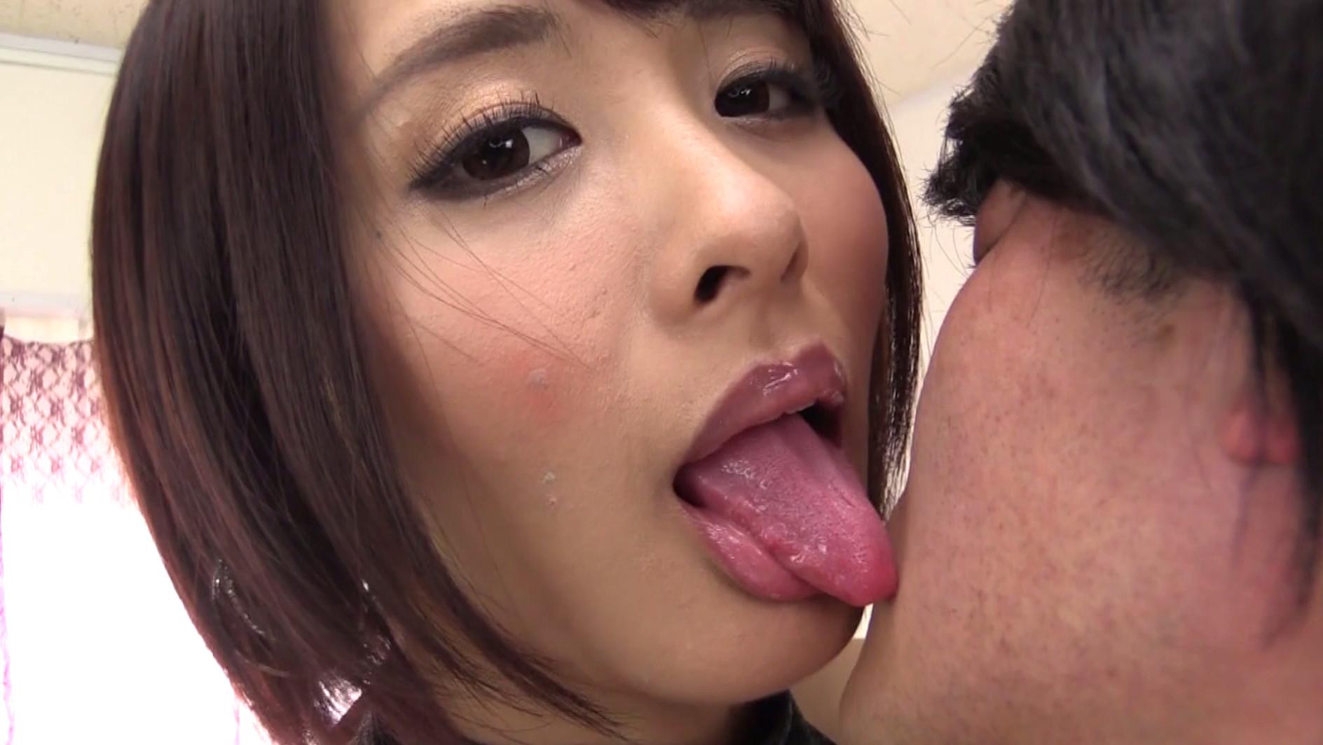 濃密しっとり接吻 2 夏目優希 画像2
