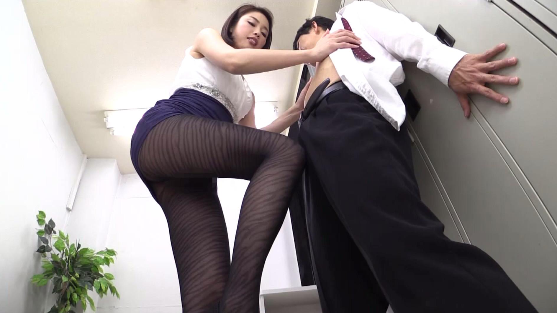 長身モデルBODY痴女ヴィーナス VOL.7 かすみりさ 画像13