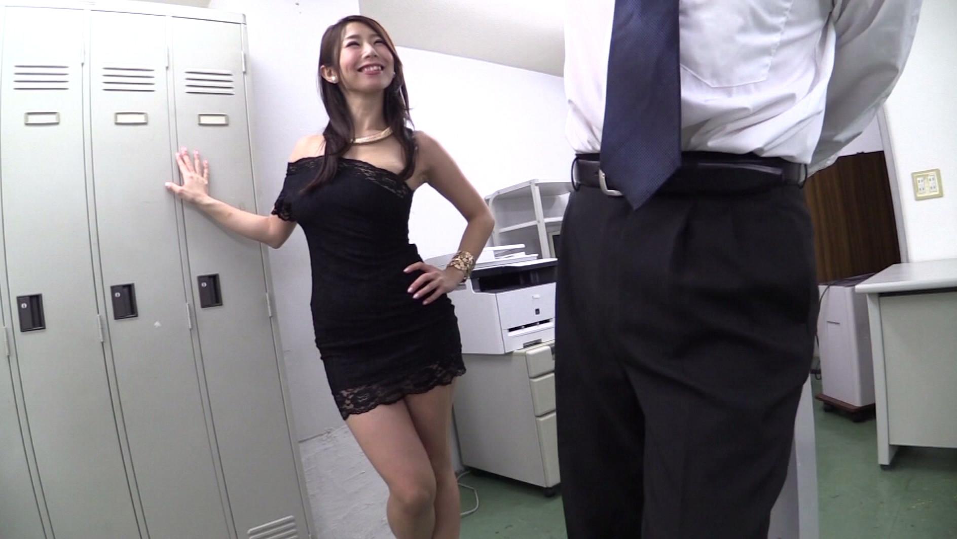 誘惑中出し淫語マドンナ 篠田あゆみ 画像11
