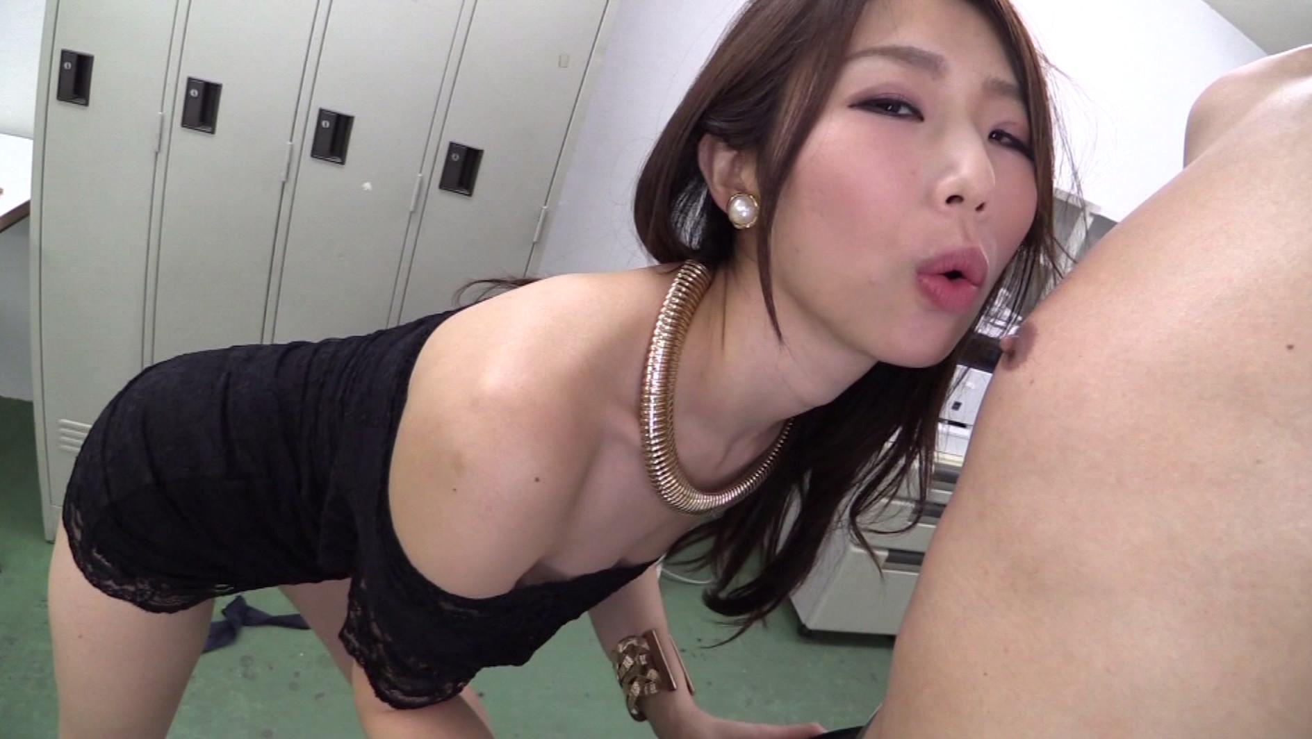 誘惑中出し淫語マドンナ 篠田あゆみ 画像13