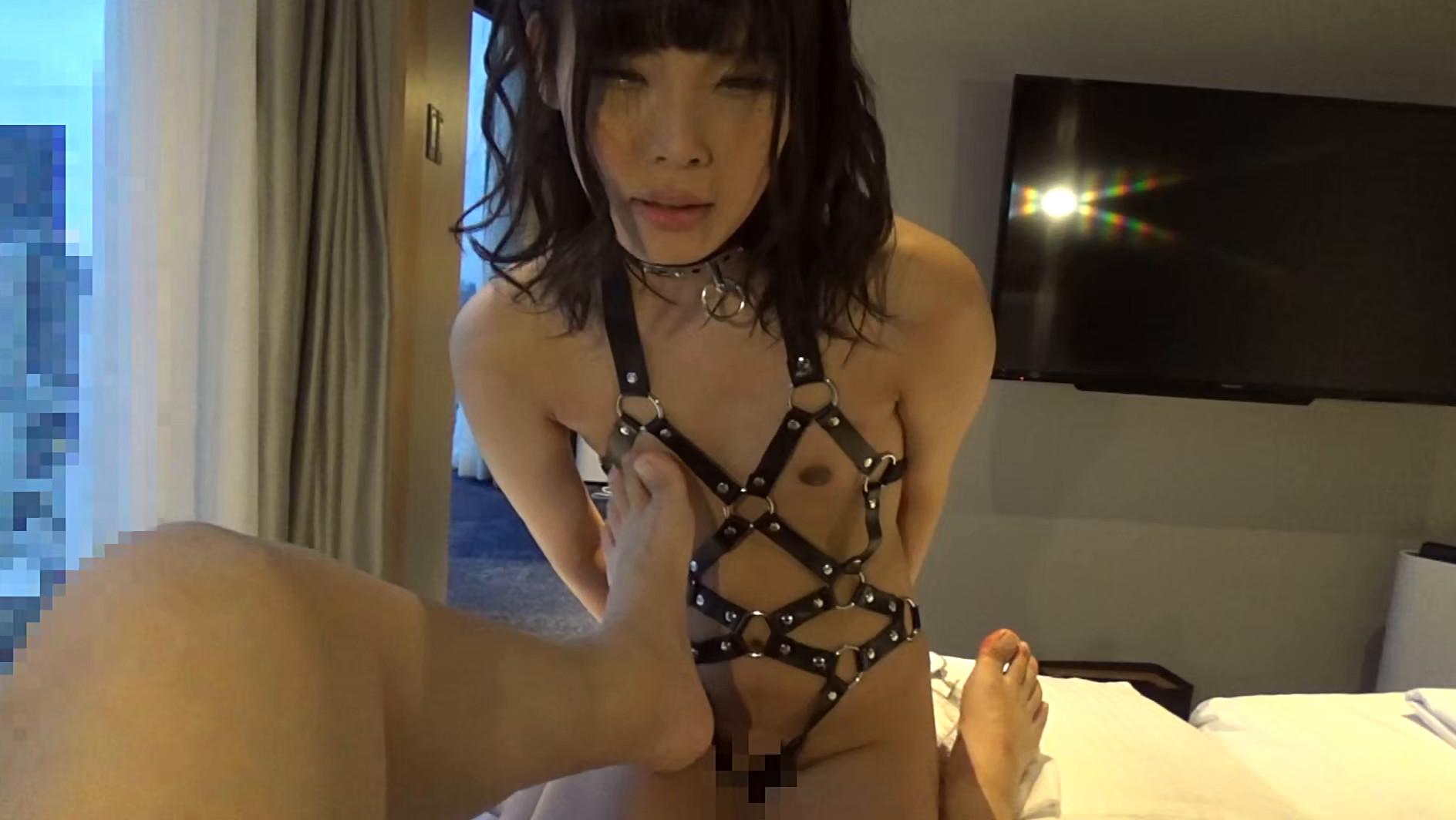 カチクオトコノコ 3 美形トランス淫乱ペット【ベアトリクス】 画像18