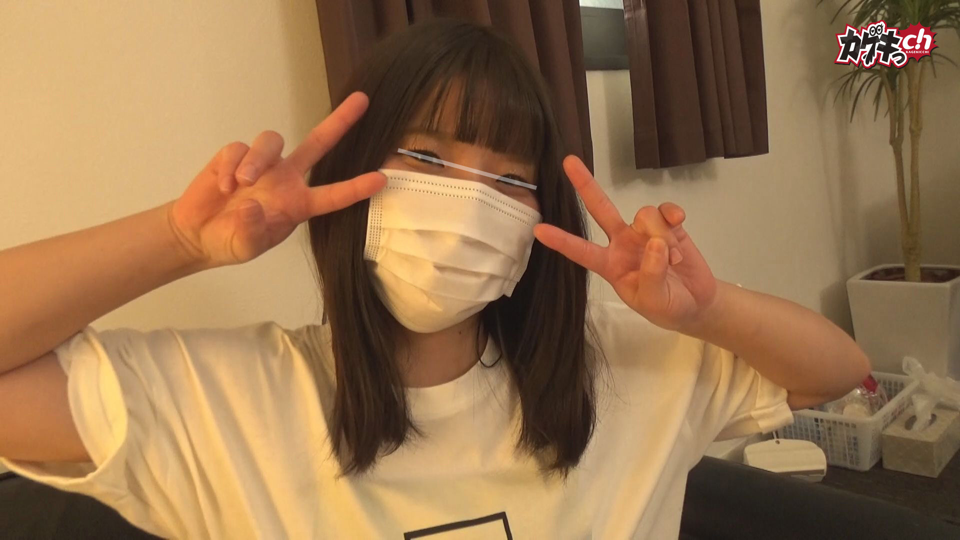 ニンゲン観察 エロ動画サイトの個人撮影にわざわざ田舎から上京してまで志願してきた、地味そうに見えて性欲沸騰してる欲求不満女のハメ撮りSEX 画像5