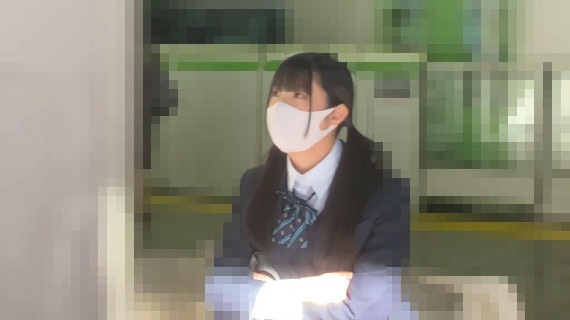 実録 電車痴漢映像 #008 画像4