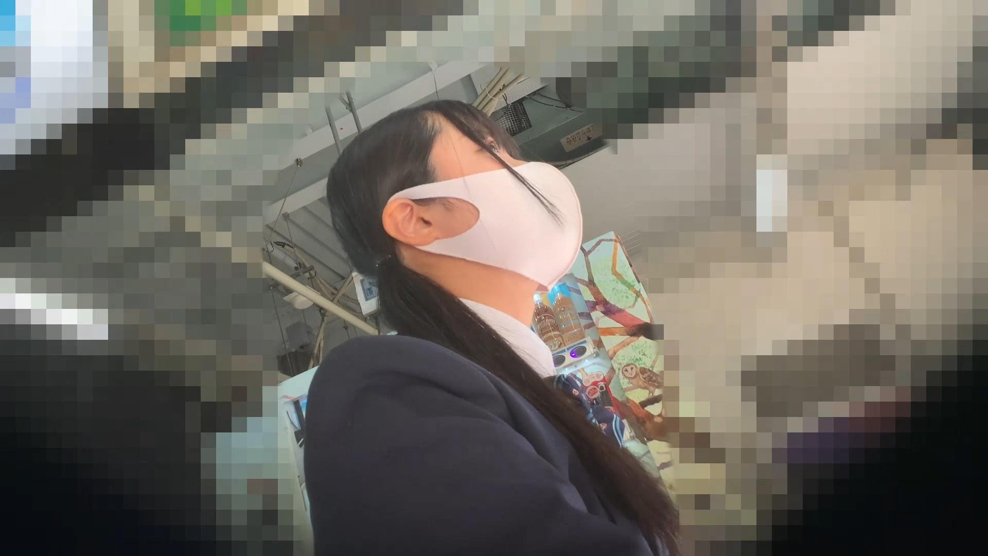実録 電車痴漢映像 #008 画像8