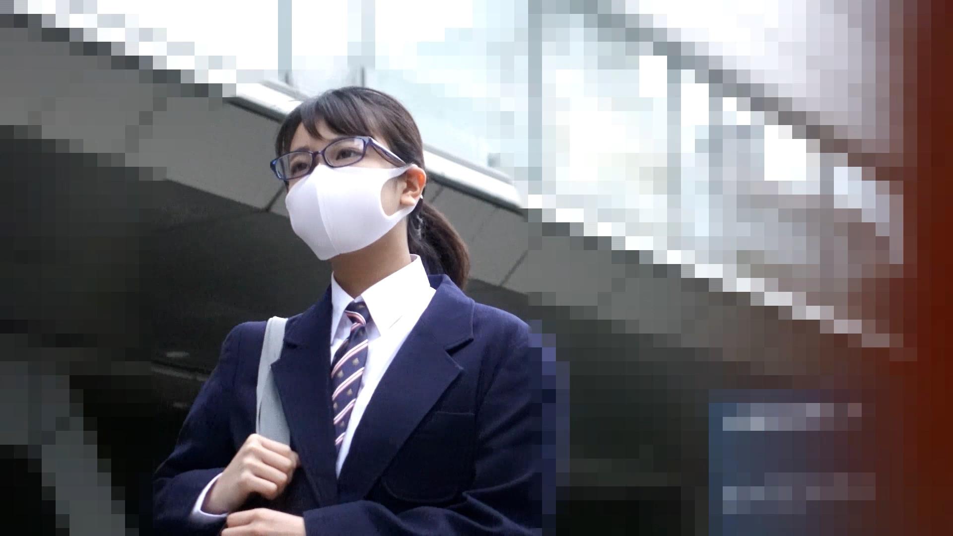 実録 電車痴漢映像 #026