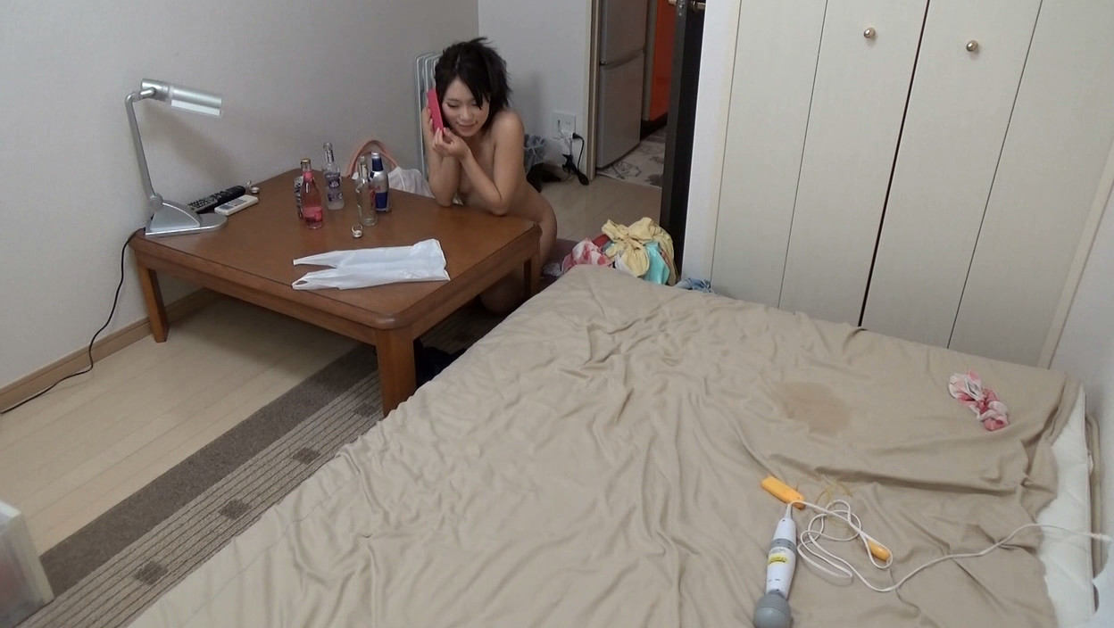 酔ったフリして友達とレズ、彼氏を交えて3Pセックスを楽しむワタシ vol.3 画像20