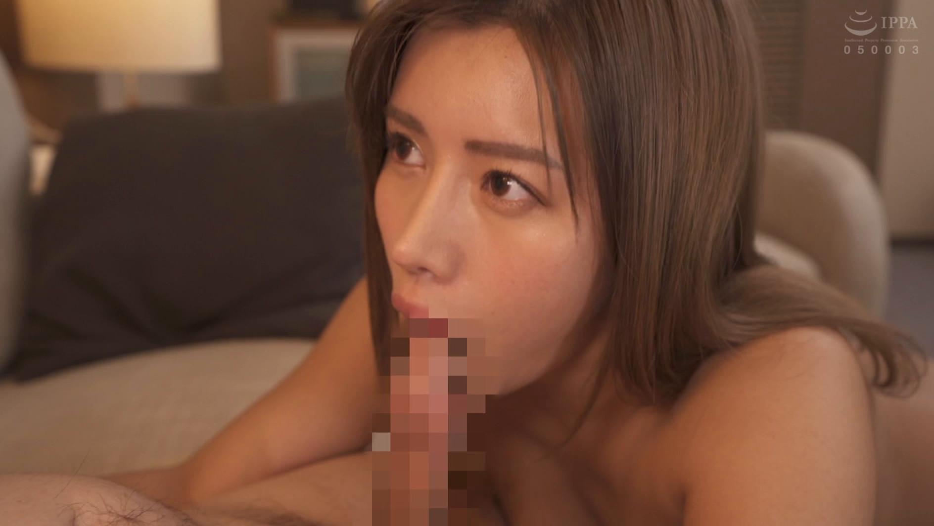 肉感なカラダの巨乳女性上司との宿泊出張。密室ホテルで部下のボクを相手に繰り返すオンナ主導のセックスが一晩中終わらない。 永井マリア 凛音とうか,のサンプル画像18