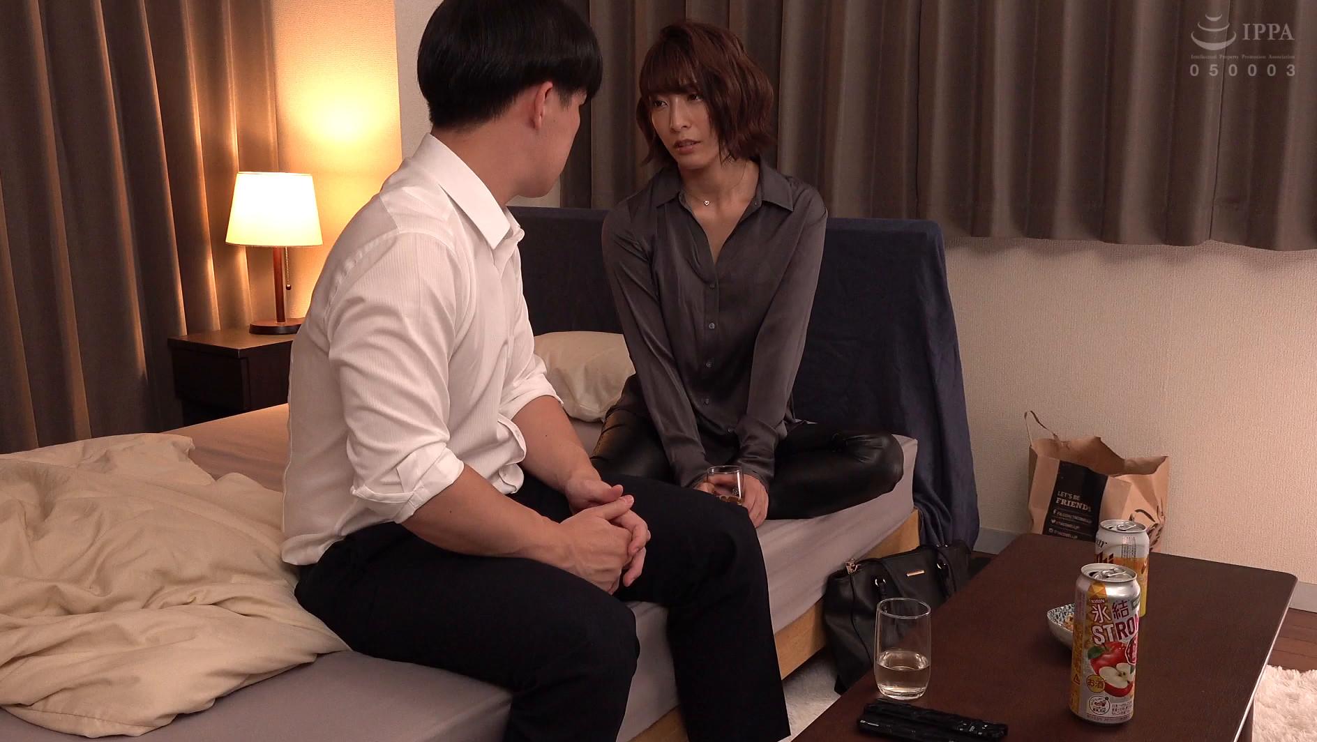 阿部乃みく ミリオン専属 第1弾ドラマ 完全女性上位 執拗に男ヲ責めて悦ぶオンナ 痴女OLはオフィスにて男性上司を堕とし狂わす5