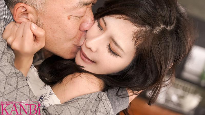 私、実は夫の恩師に犯●れ続けています・・・ 夫の知らぬ間に恥辱の罠にハマり、快楽堕ちした人妻 米倉穂香 画像3