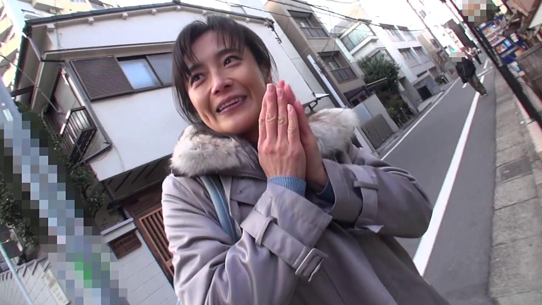香山里枝子(50),のサンプル画像1