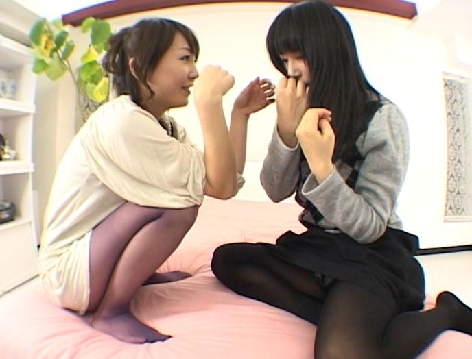 舐め愛レズビアン VOL.3 画像1