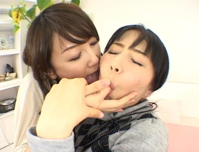 舐め愛レズビアン VOL.3 画像3