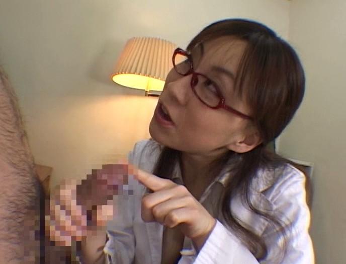 早漏な貴方をお姉さんが優しくロングプレイを楽しませてあげる!! 画像9