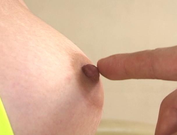 勃起乳首コレクションVol.2 画像15