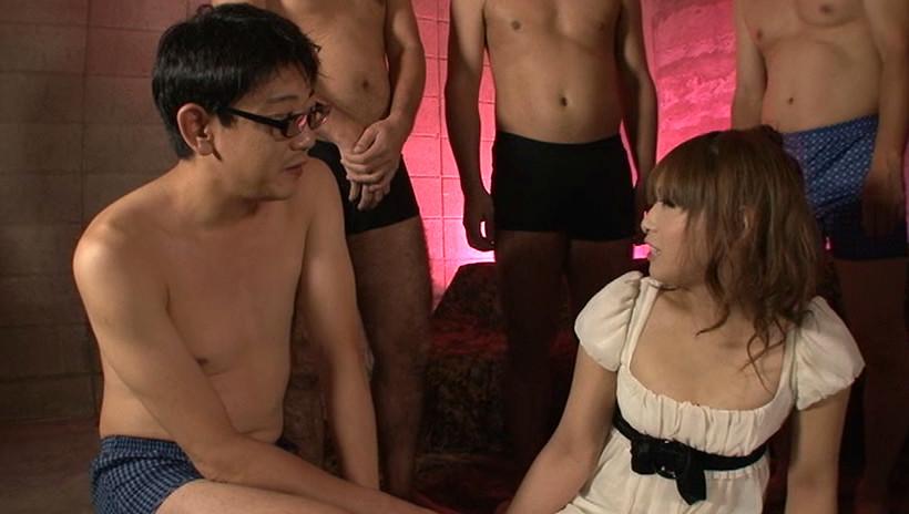 シーメール凌辱アクメ 若菜はるひ 画像7