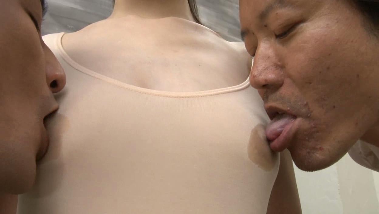 本気で感じさせる 超敏感 勃起乳首いじり。 画像2