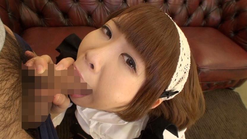 おま●こおっぴろげメイド喫茶 画像9