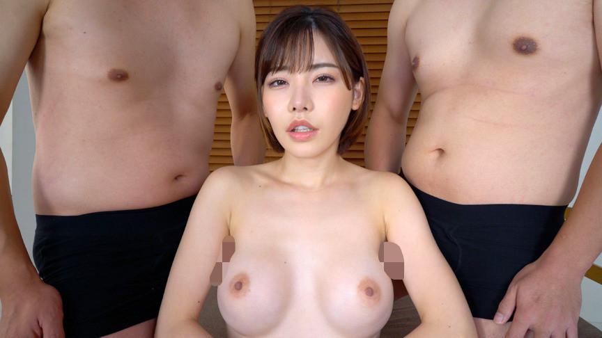 深田えいみのワキ 画像14