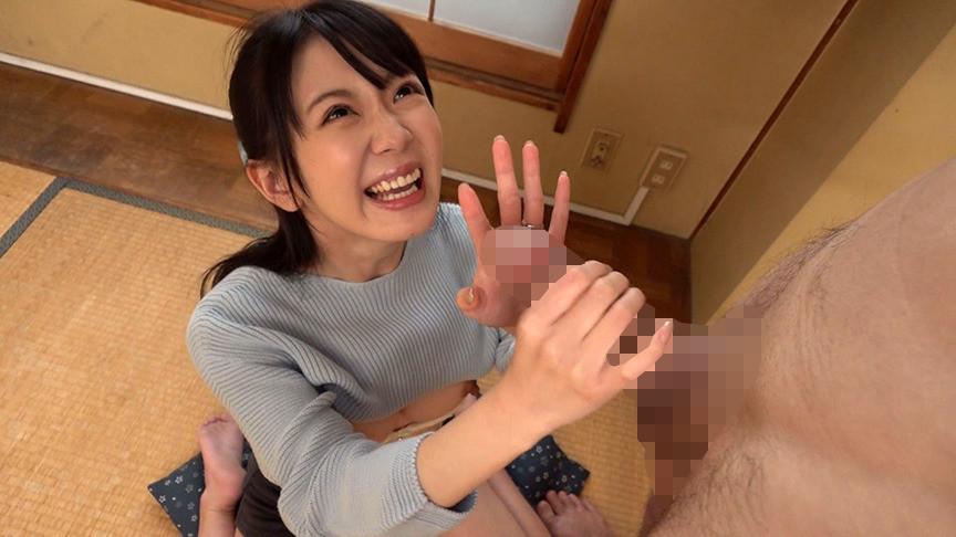 ナンパした欲求不満な美人妻に勃起したチ〇ポを見せつけたら生中出しSEXできちゃいました VOL.1 画像3