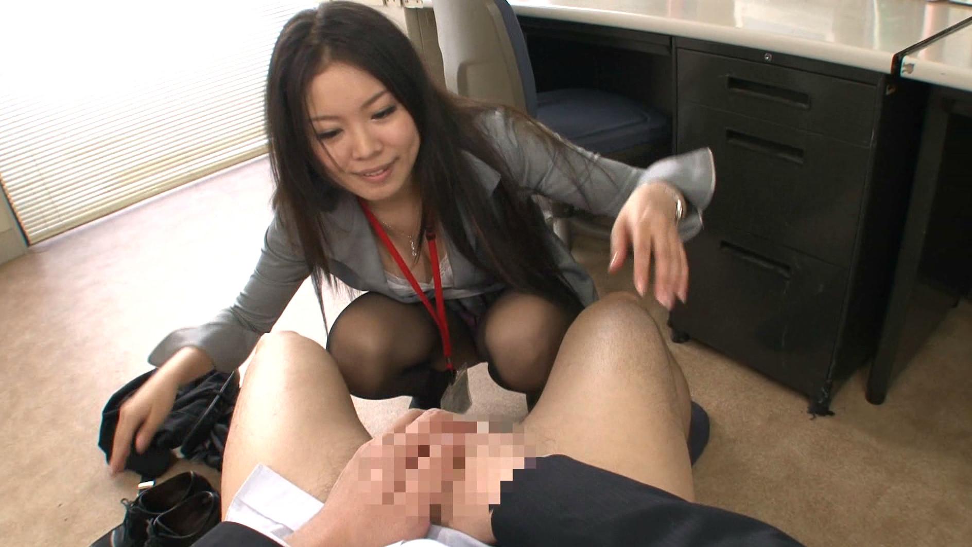 妄想オフィス OL特命秘書 朝丘未久 画像2