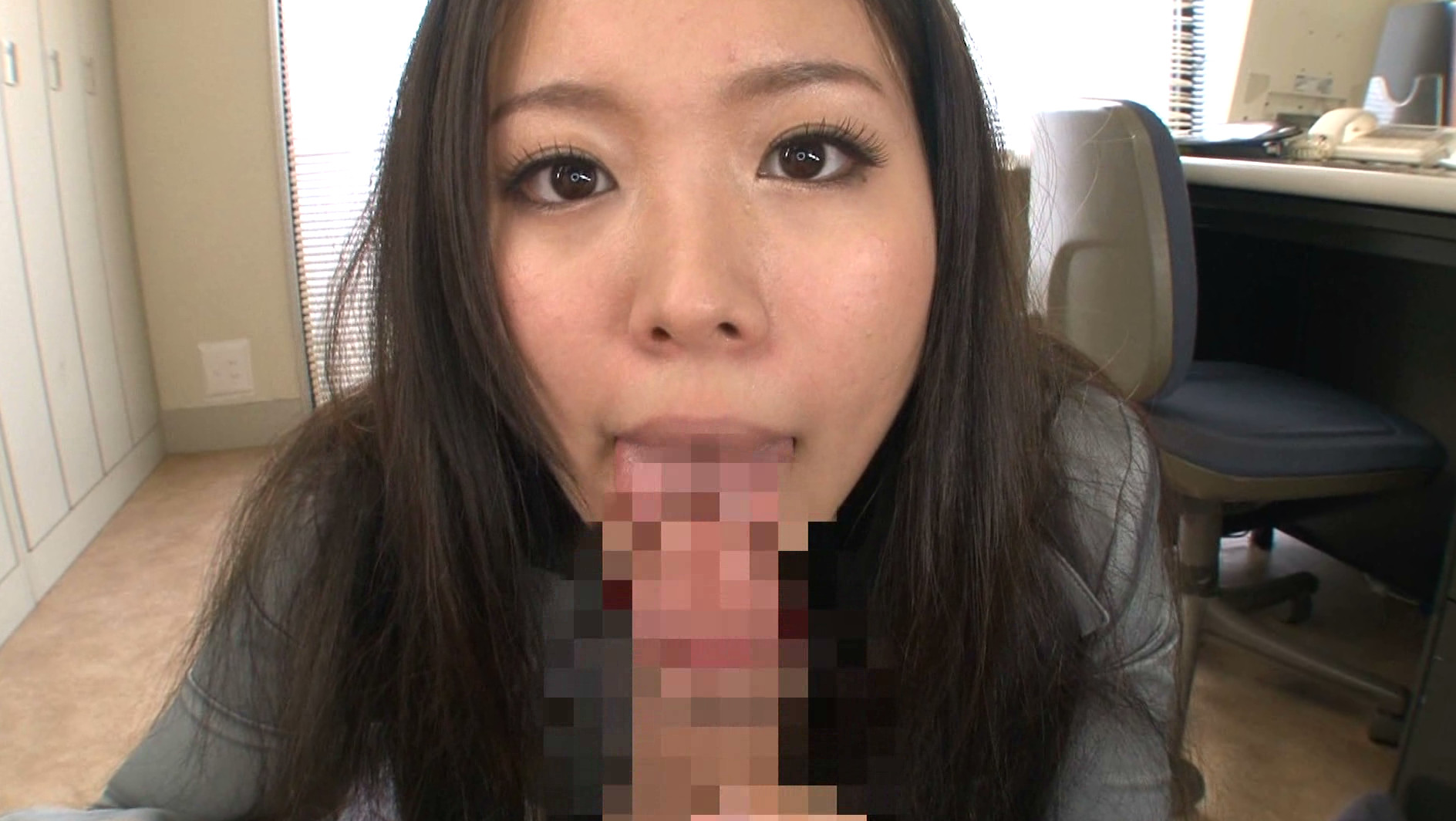 妄想オフィス OL特命秘書 朝丘未久 画像3