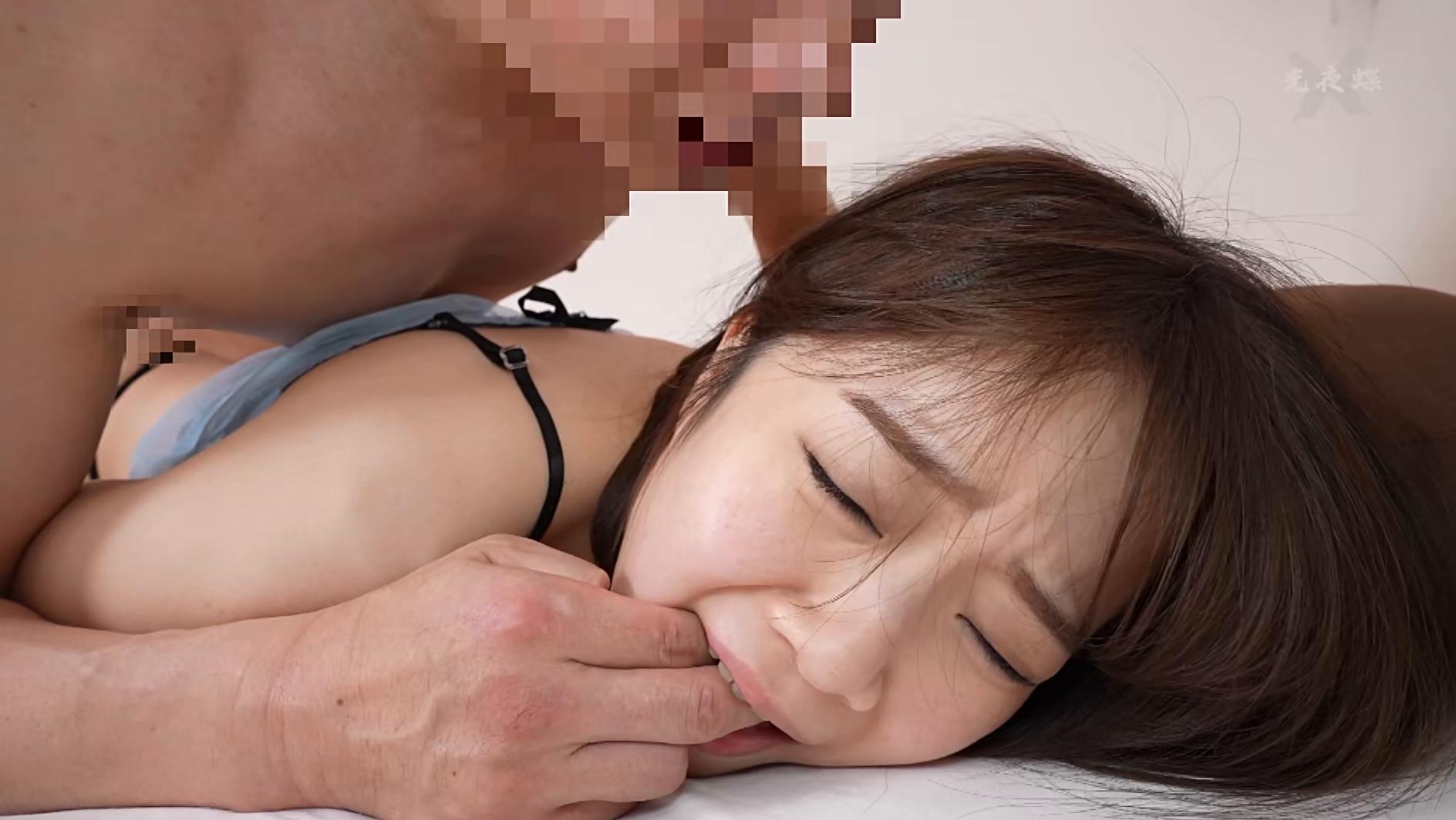 母の鬼畜な再婚相手に四六時中、性欲の捌け口にされてます 渡辺まお,のサンプル画像24