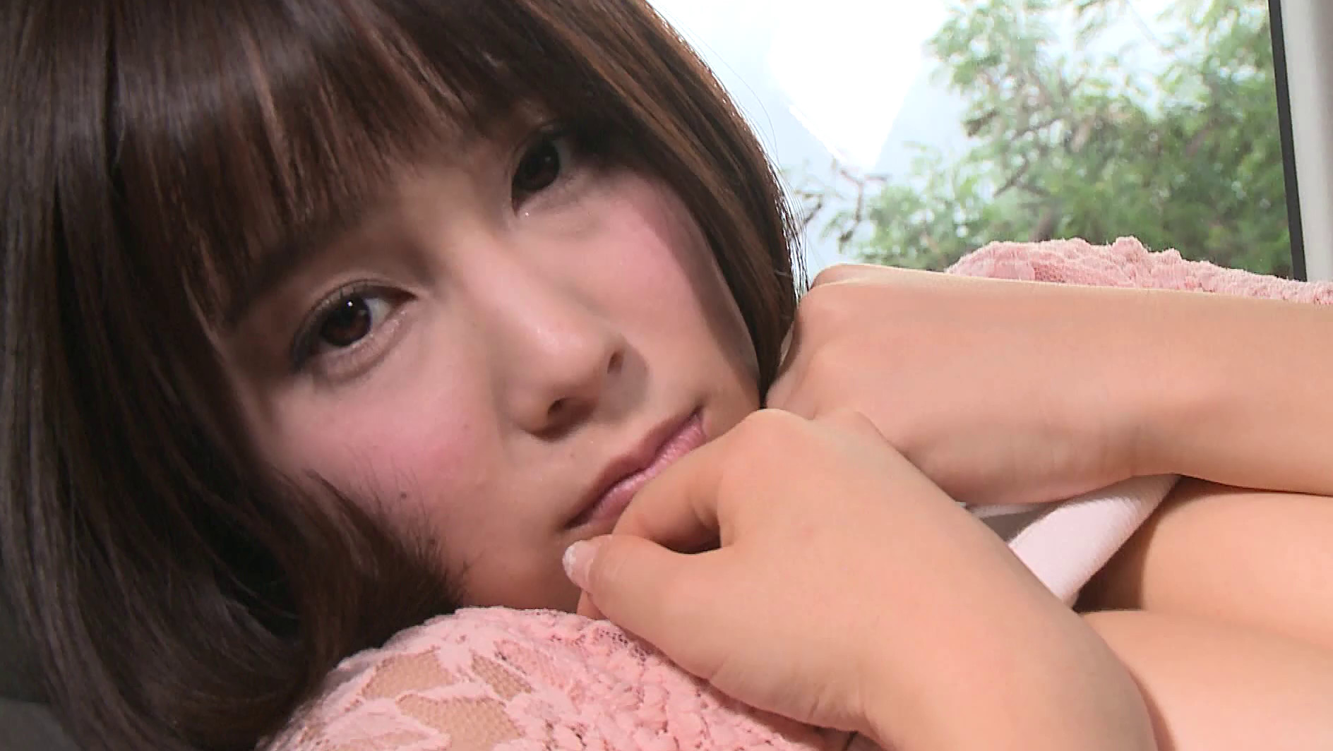 ワンちゃん 犬童美乃梨11