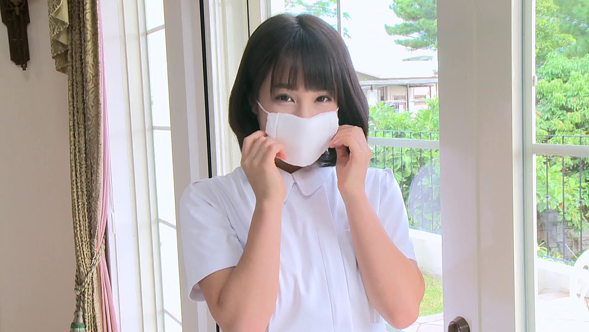 ワンちゃん 犬童美乃梨15