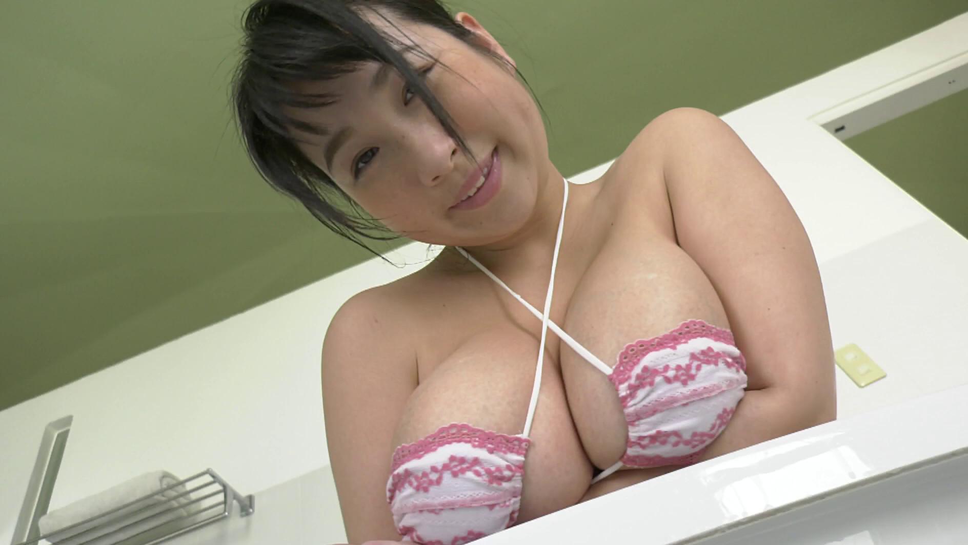 凄るい ~いたずらなJカップ~ 桐山瑠衣9