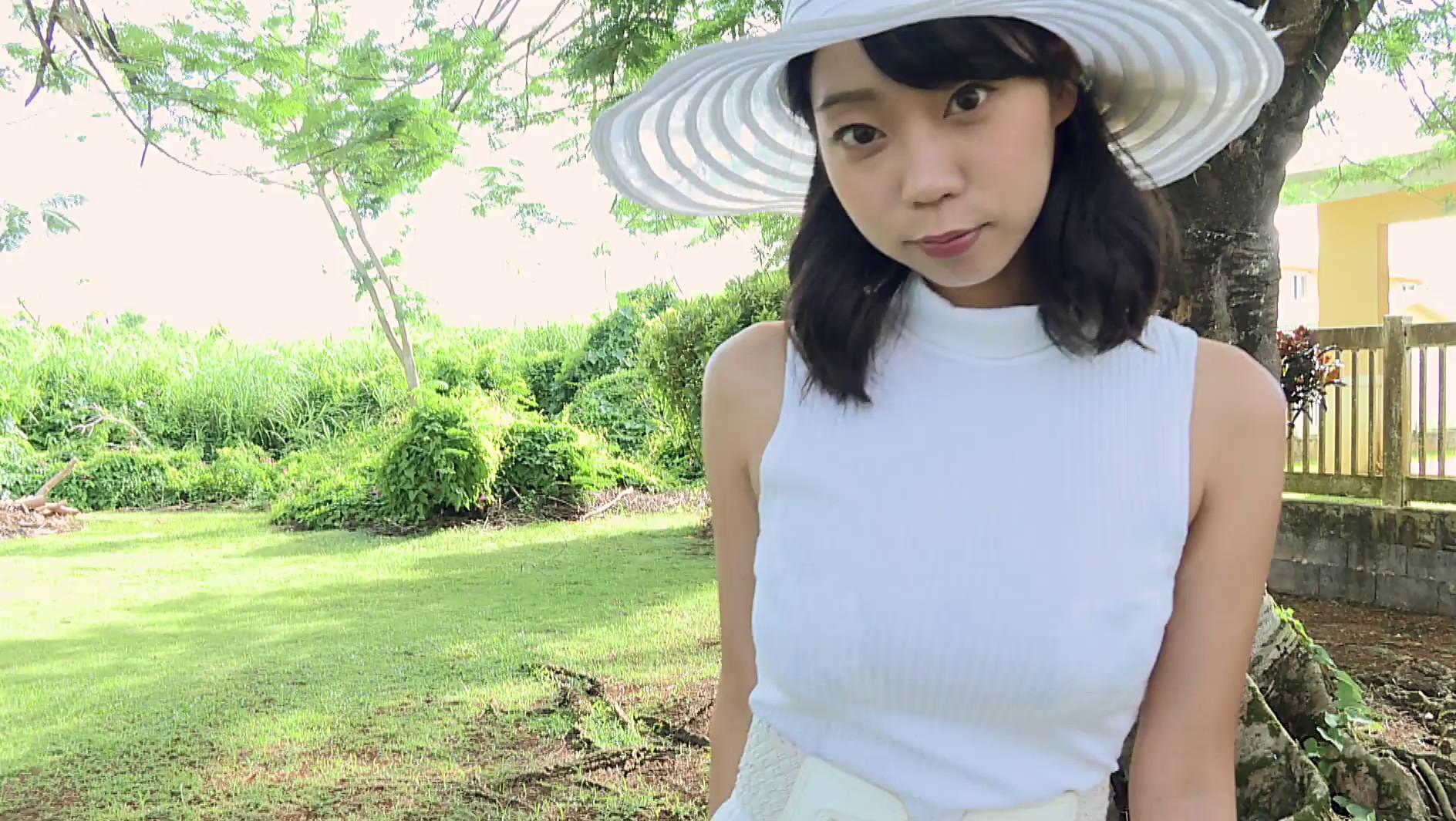 Lovely Blue 青山ひかる18