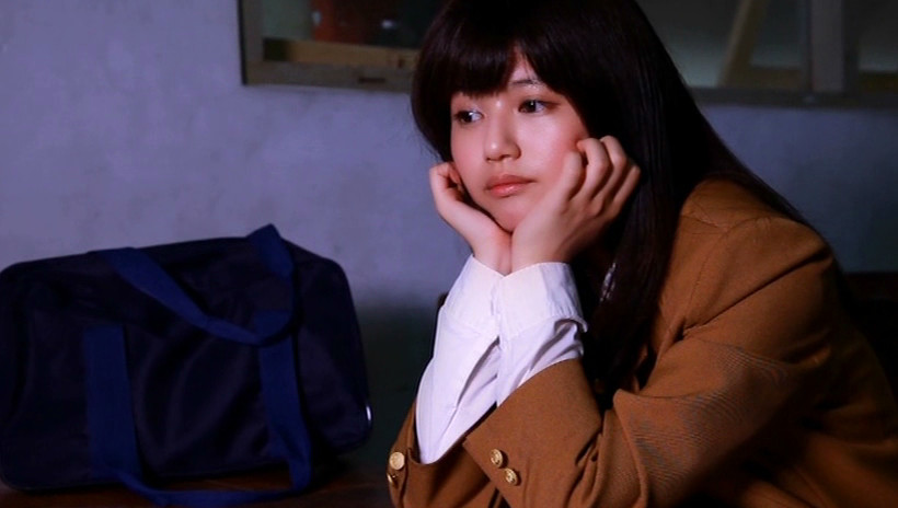 妄想激情~制服を脱がされちゃった~ 小林礼奈10