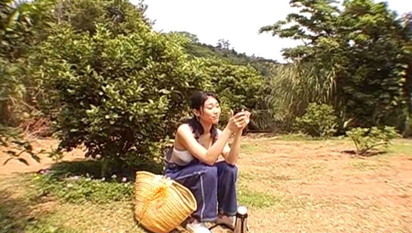 Watermeron スイカがいっぱい。 原幹恵10