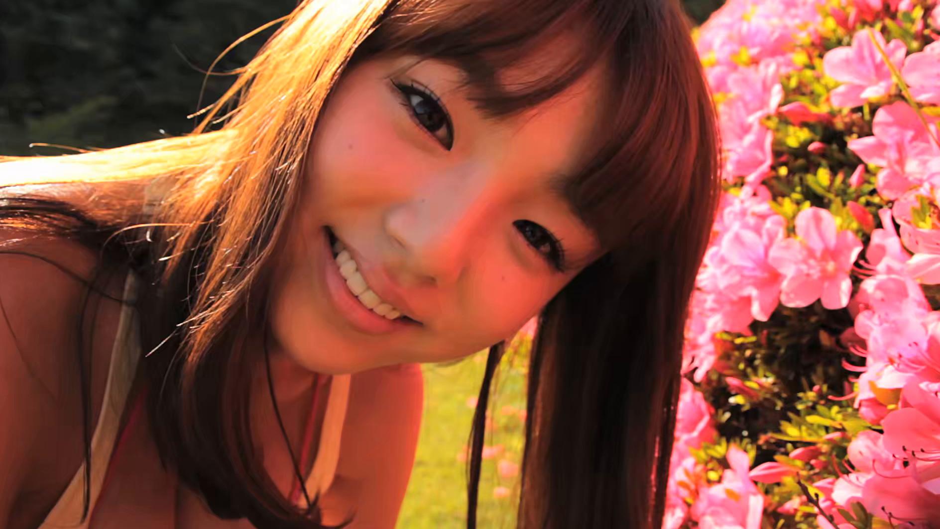 Lovely 篠崎愛4