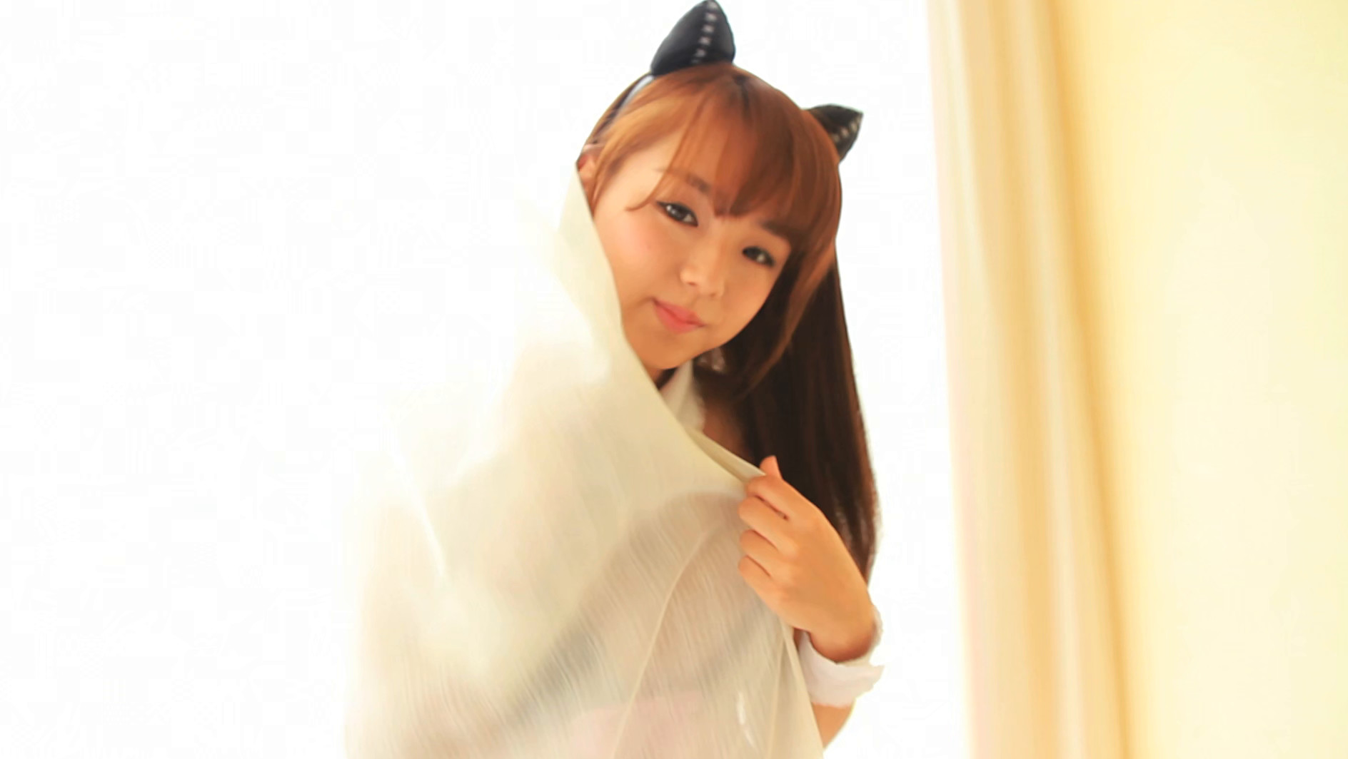 Lovely 篠崎愛11
