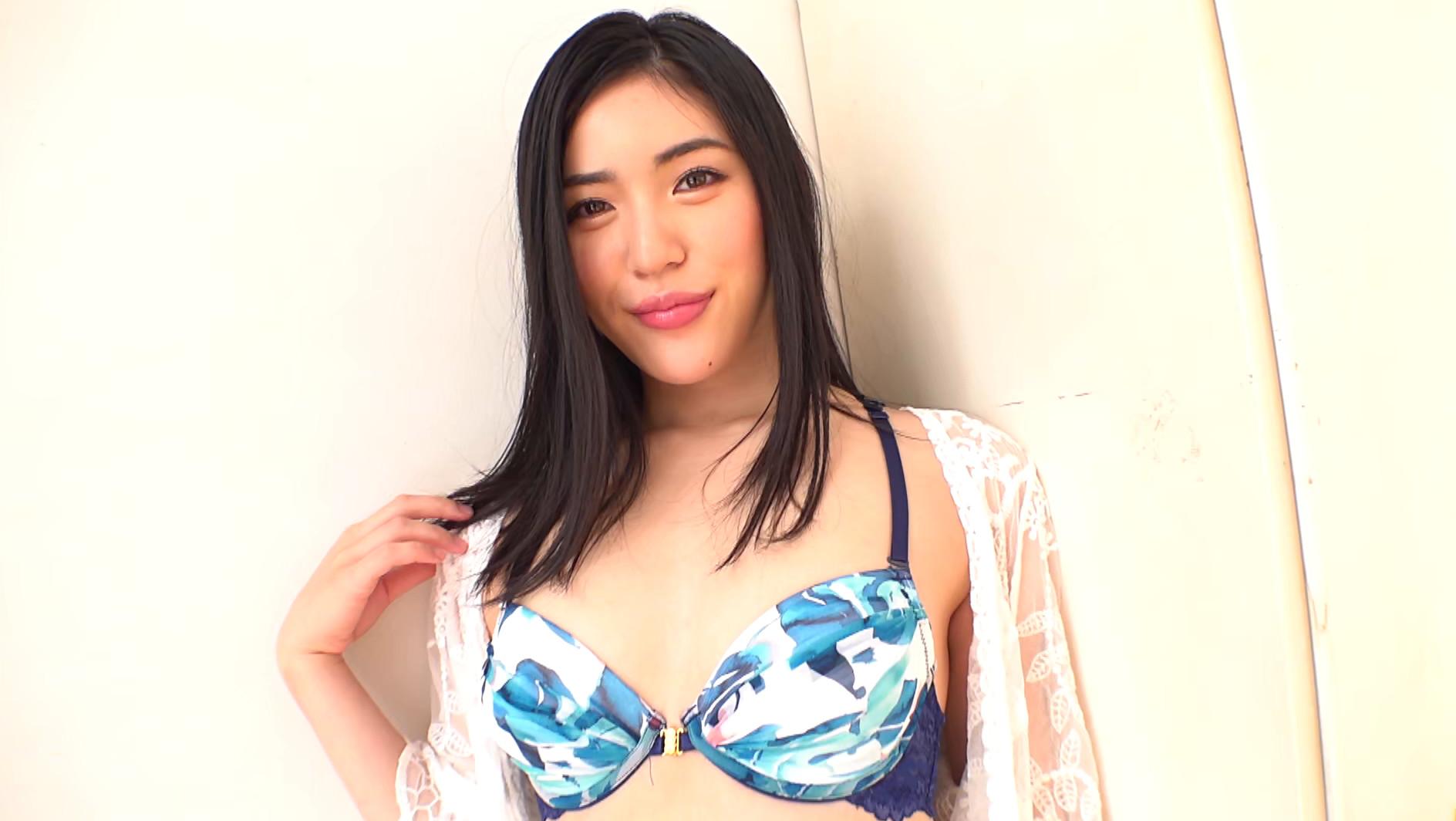 キックボクサーでファッションモデルもこなす 美女デビュー 朝倉沙月 画像7