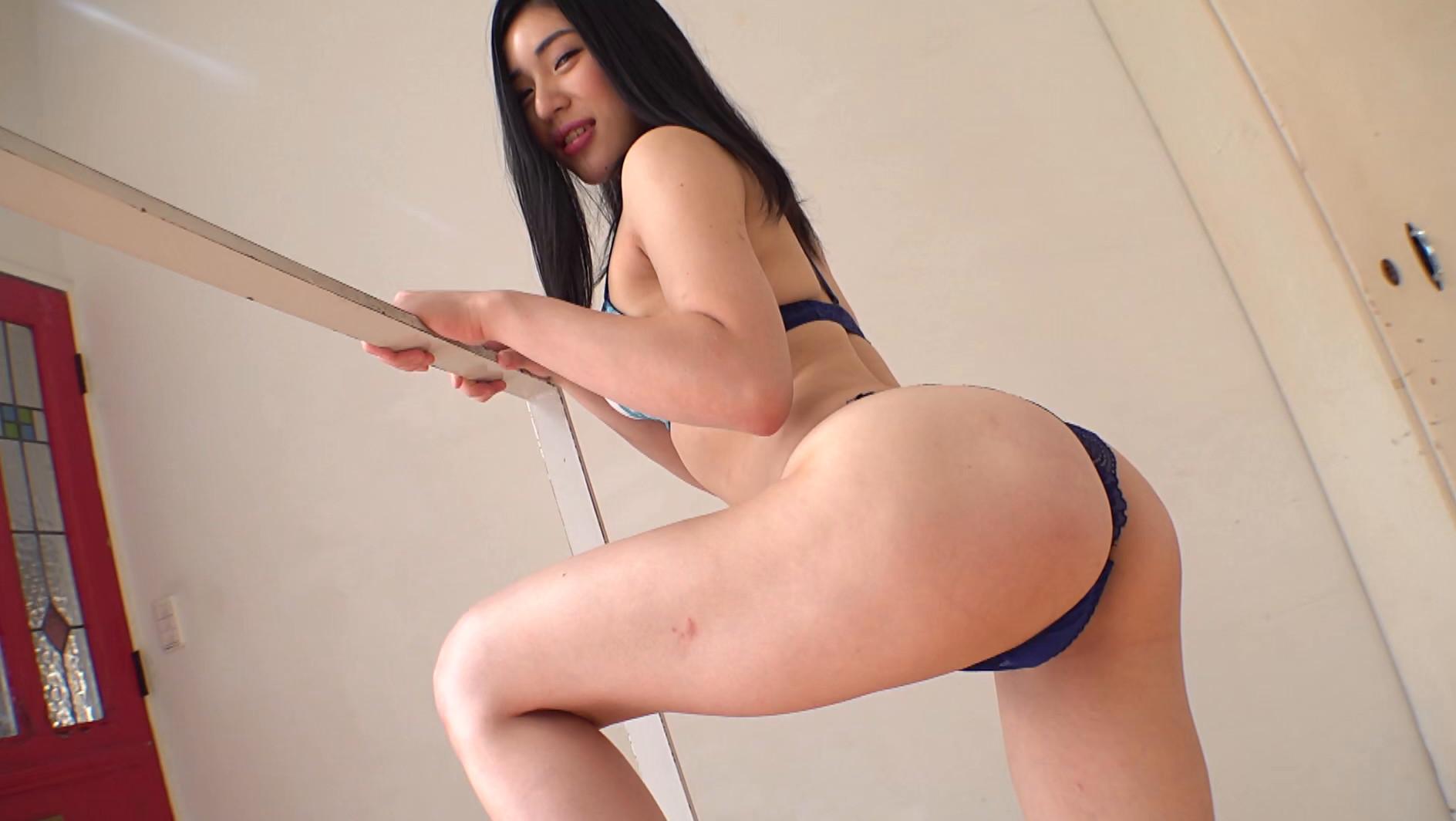 キックボクサーでファッションモデルもこなす 美女デビュー 朝倉沙月 画像10
