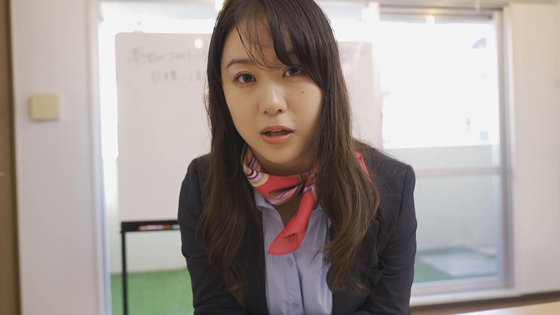 揺れるこころ 西田麻衣1