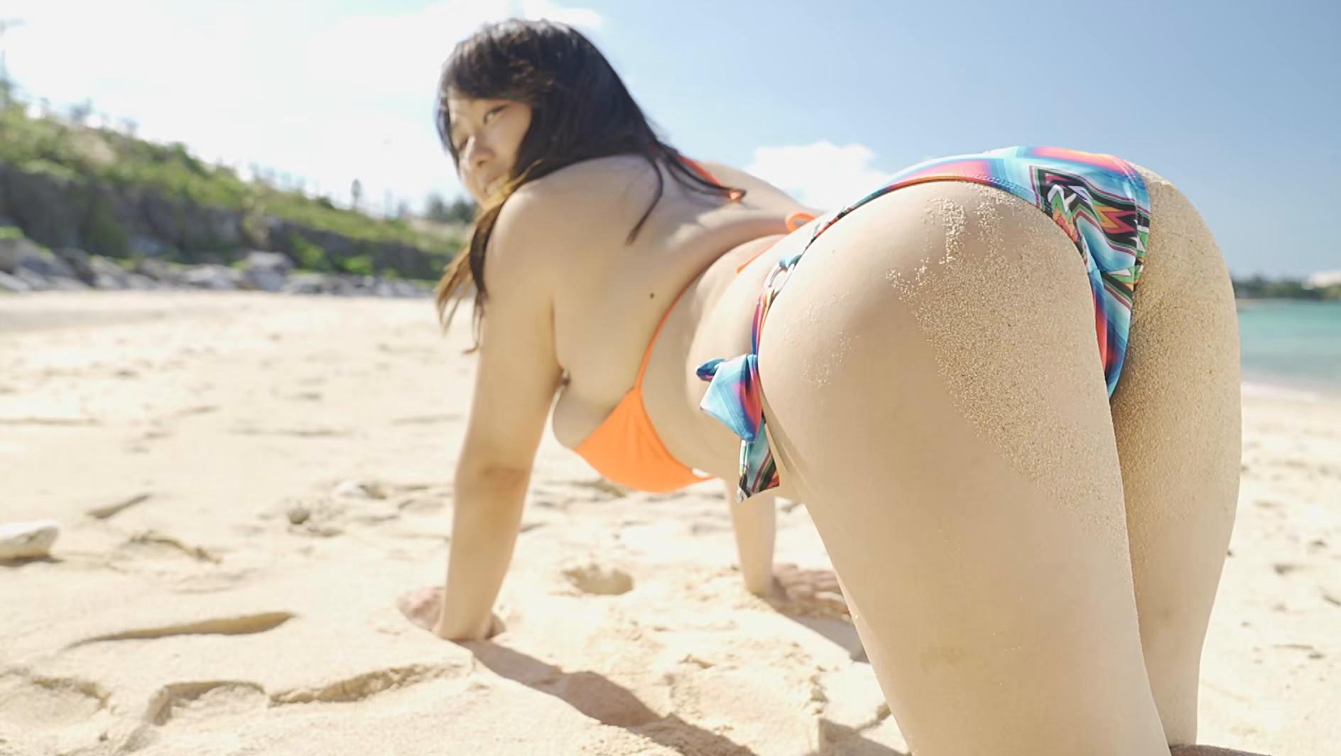 揺れるこころ 西田麻衣20