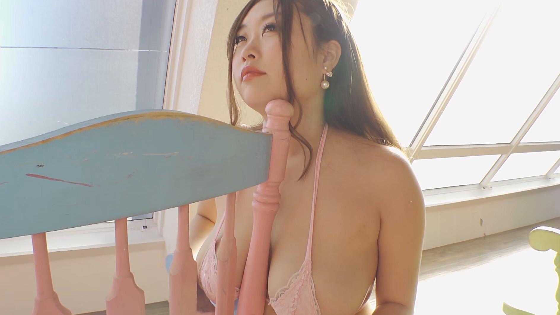 H(エッチ) 福原舞美 画像4