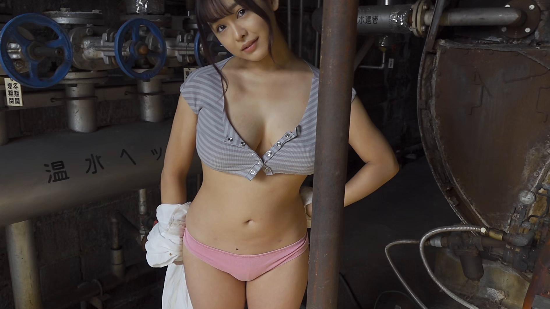 emerge 永瀬永茉8